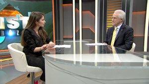 Mithat Yenigün Bloomberg HT'de soruları yanıtladı