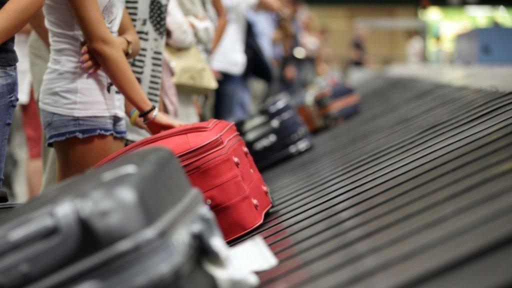 Havalimanında yasak başladı!