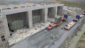 """İstanbul'un yeni havalimanı için """"Enerji Merkezi"""""""
