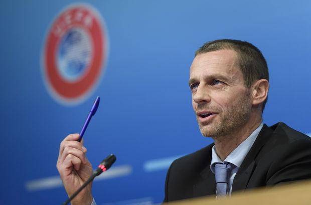 UEFA transfer kurallarında değişiklik yapmaya hazırlanıyor