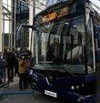 İstanbul Elektrik Tramvay ve Tünel İşletmeleri Genel Müdürlüğü (İETT), toplam 200 elektrikli otobüs alımı için ihaleye çıkıyor