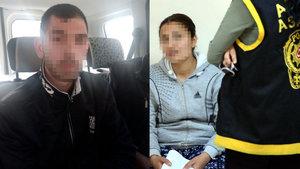 Adana'daki bıçaklı gasp iddiasına yasak aşk savunması