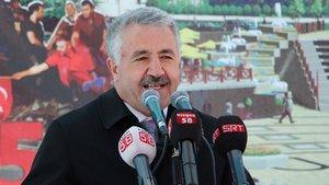 Ahmet Arslan: Elektronik cihaz yasağıyla ilgili mücadelemizi sürdüreceğiz