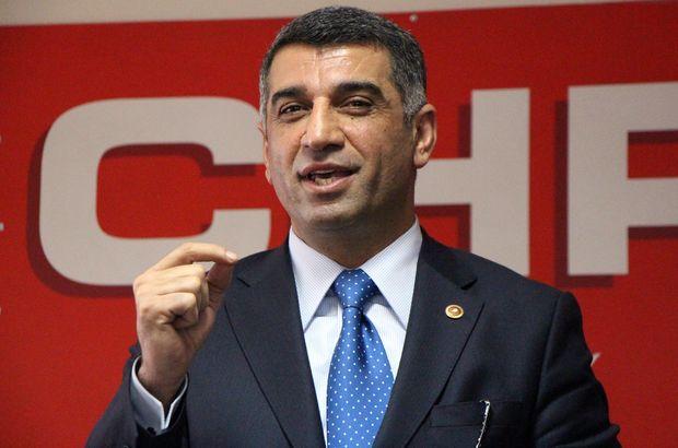 Başbakan'ı karşılayan CHP'li vekilden açıklama