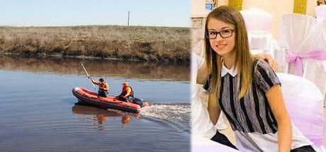 16 yaşındaki genç kız Ergene Nehri'ne atladı