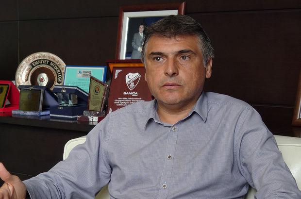 Ali Fatinoğlu: