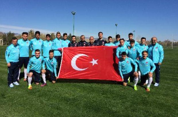 Türkiye: 1 - Finlandiya: 0 | MAÇ SONUCU