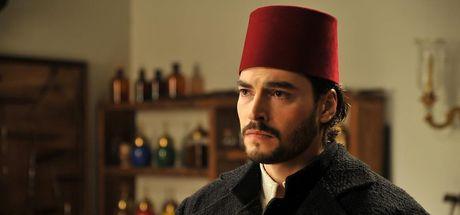 """Payitaht """"Abdülhamid"""" 5. bölümde Damat Mahmud Paşa'nın hainliği ortaya çıkıyor"""
