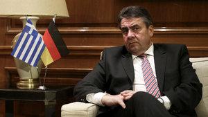 Alman Bakan'dan 'Türkiye ile müzakereler dursun' çağrısına tepki