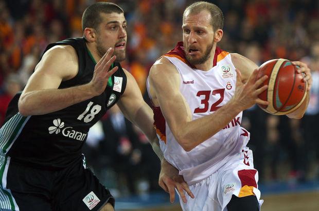 Darüşşafaka Doğuş - Galatasaray maçı hangi kanalda, saat kaçta, ne zaman?