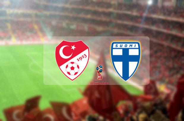 Türkiye - Finlandiya maçı hangi kanalda, saat kaçta? Milli maç hangi kanalda, saat kaçta?