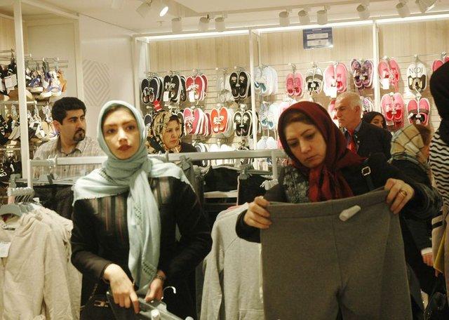 İranlı turistler Antalya'ya akın ediyor