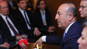 Mevlüt Çavuşoğlu: Türkiye artık daha bağımsız