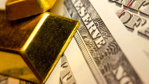 Vatandaşın 151.4 milyar dolarlık altın ve dövizi var