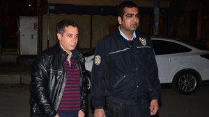 Adana'da bir kişi otomobilinin çalındığını polisten öğrendi