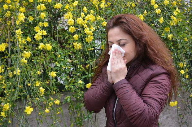 Bahar alerjisinden korunmanın yolları nelerdir?