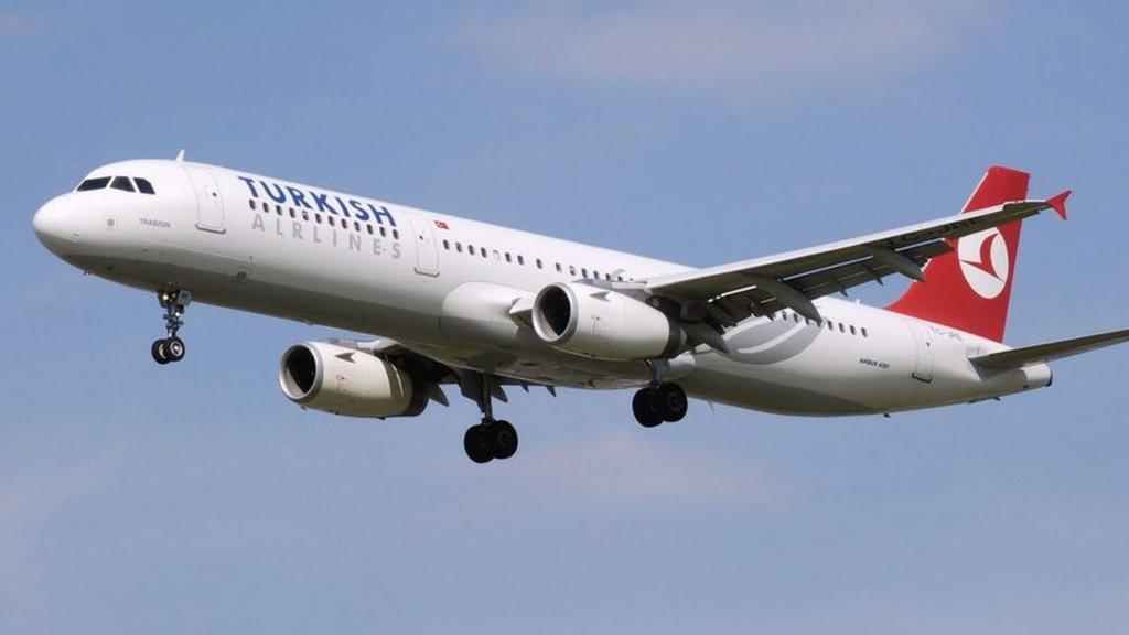 THY'den uçaklarda yeni hamle!