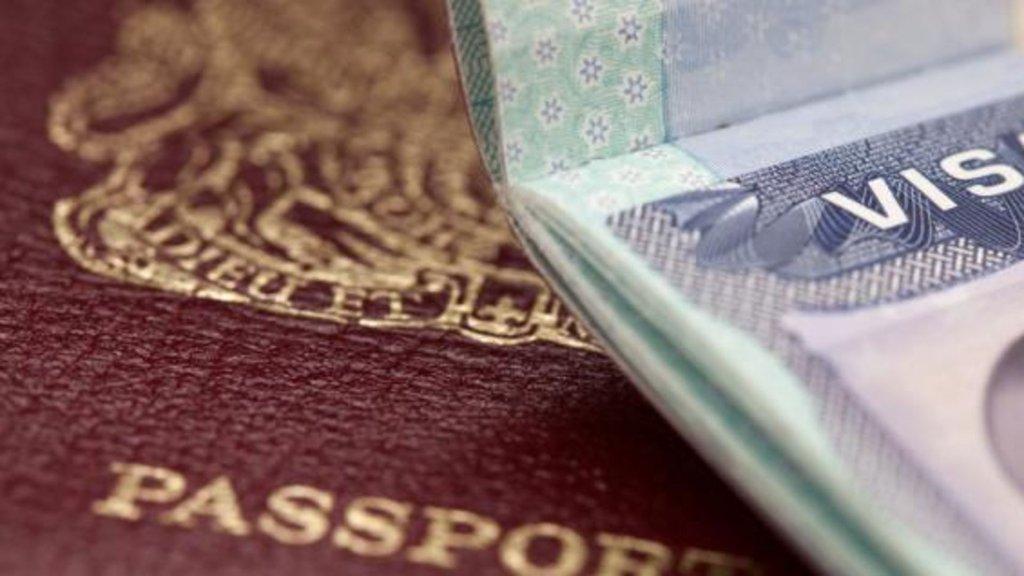 Amerikan vizesi almak için flaş karar!