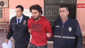 Adana'da kız çocuğunu sokakta elle taciz eden zanlı yakalandı