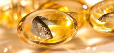 Omega-3, arsenik gibi sağlık için zararlı ağır metalleri içerebilir!