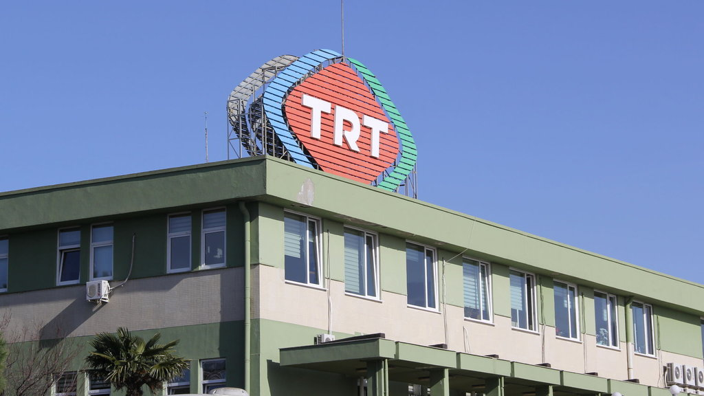 TRT'ye büyük hisse oyunu