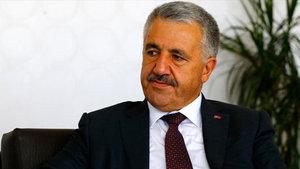 Bakan Ahmet Arslan elektronik cihaz yasağını değerlendirdi
