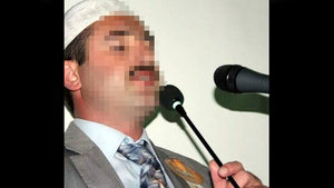 Erzurum'da kız kardeşine tecavüz eden imama 15 yıl hapis
