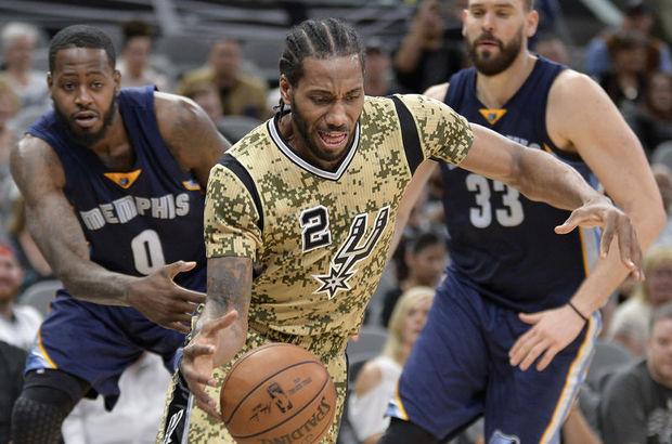 Spurs yine kazandı