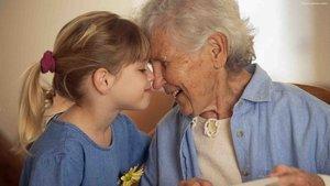 Büyükanne maaş başvuruları bu ay tamamlanıyor
