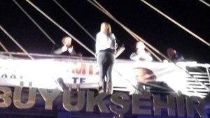 Denizli'de hamile bir kadın intihara kalkıştı