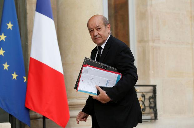 Fransa: Rakka operasyonu önümüzdeki günlerde başlayacak