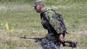 Çeçenistan'da çatışma: 6 Rus askeri öldü!