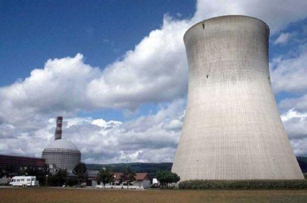 Sinop Nükleer Enerji
