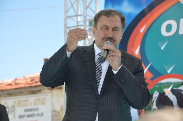 """""""Bazı ülkelerde PKK'ya özel silah üreten fabrikalar var"""""""