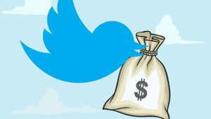 Ne kadar para, o kadar tweet!