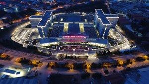 Isparta Şehir Hastanesi açılıyor!