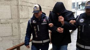 SON DAKİKA! FETÖ'den tutuklananlar ve gözaltına alınanlar (24 Mart 2017)