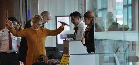 Elektronik eşya taşıma yasağında neler oluyor?