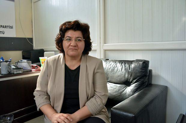 Emine Ayna adli kontrol şartıyla serbest bırakıldı