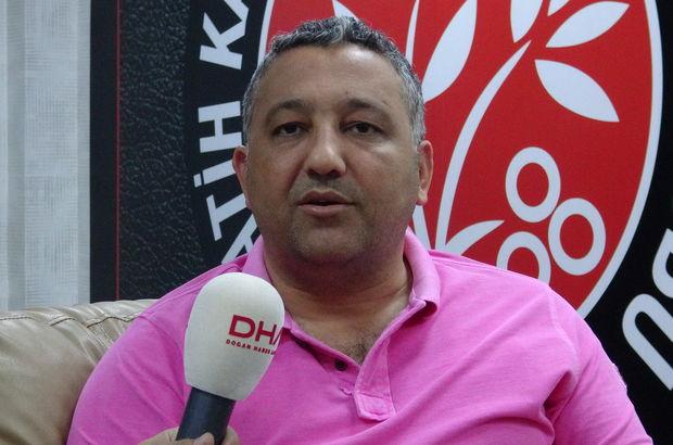 Fatih Karagümrük Spor Kulübü'nden açıklama