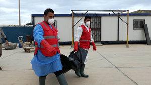 BM'den Libya'da batan göçmen botuyla ilgili açıklama