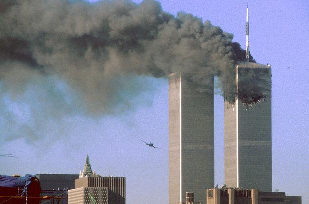 Suudi Arabistan'a 11 Eylül davası