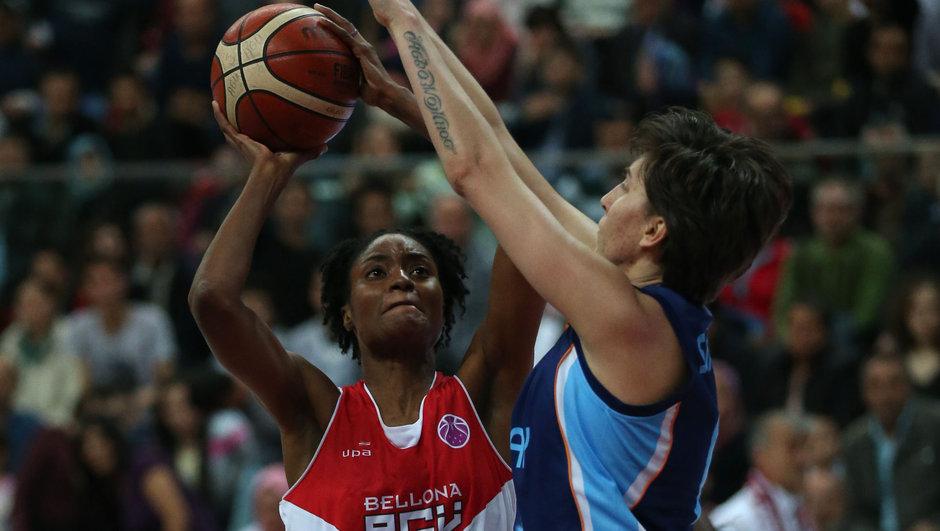 Bellona AGÜ FIBA Avrupa Kupası