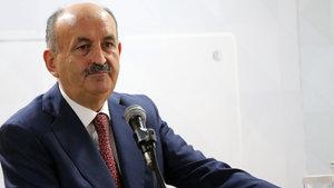 Mehmet Müezzinoğlu'ndan 'kıdem tazminatı' ve erken emeklilik' açıklaması