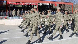 Şırnak'ta bin 247 güvenlik korucusu yemin etti