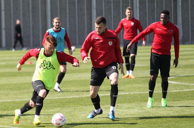 Trabzonspor-Samsunspor hazırlık maçı iptal edildi