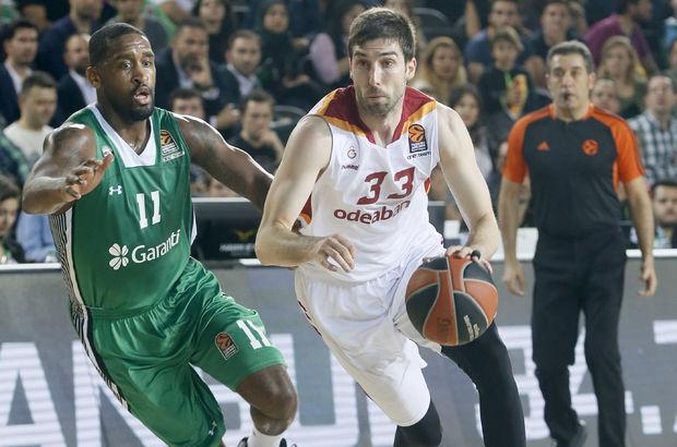 Darüşşafaka Doğuş: 73 - Galatasaray Odeabank: 67
