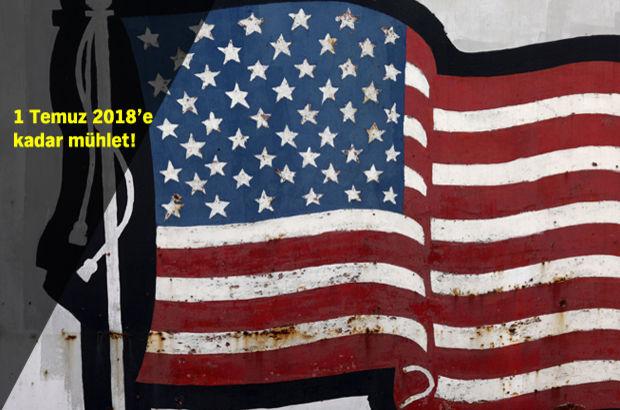 ABD'den 4 bankaya 'iflas' uyarısı!