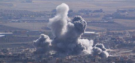 CENTCOM'dan Musul hava saldırılarına inceleme