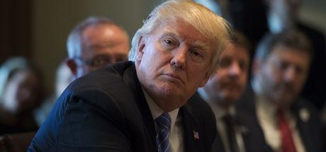 Donald Trump'ın ilk büyük sınavı!